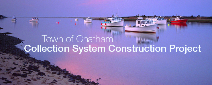 Town of Chatham :: Collection System Construction Project